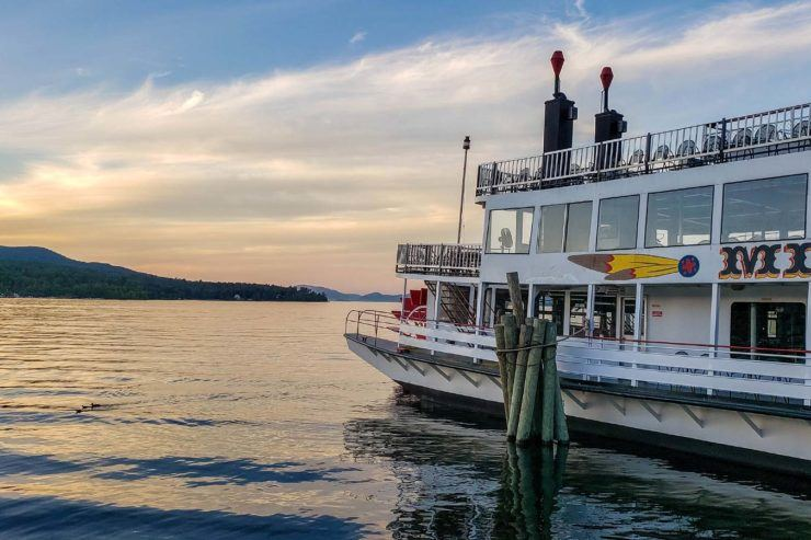 Things to do in Lake George NY
