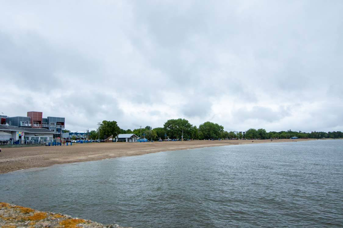Things to do in Gimli Beach