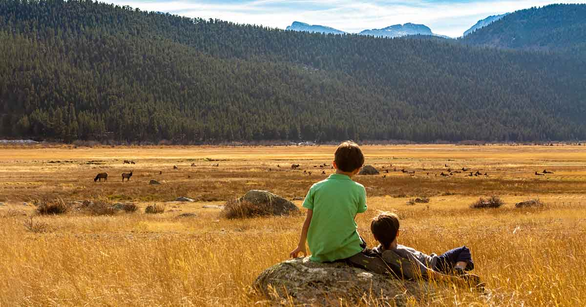 10 Amazing Things To Do In Colorado With Kids