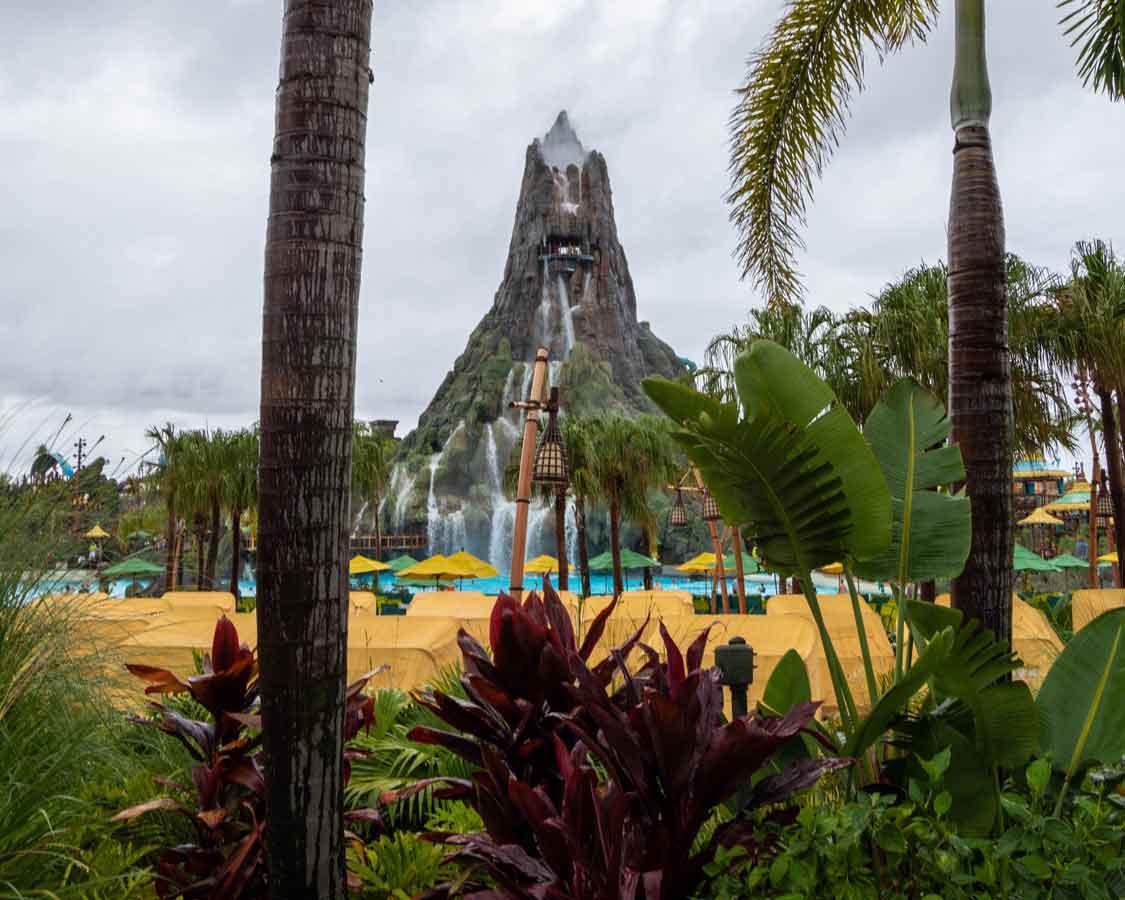 Tips For Volcano Bay Florida