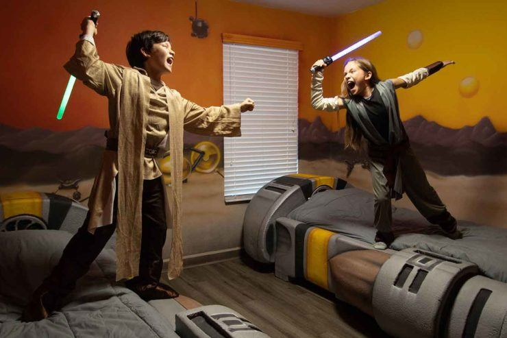 Florida Star Wars Airbnb