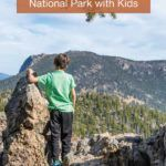 things to do in Rocky Mountain National Park With Kids