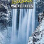 Most Beautiful Iceland Waterfalls