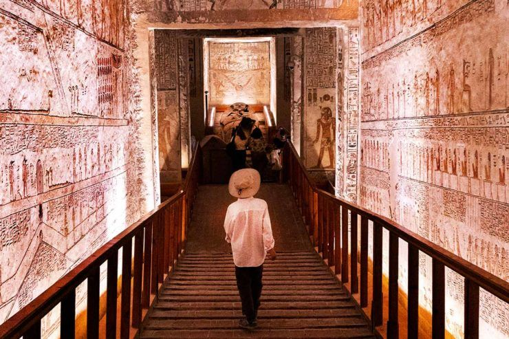 Things to do in Luxor Egypt