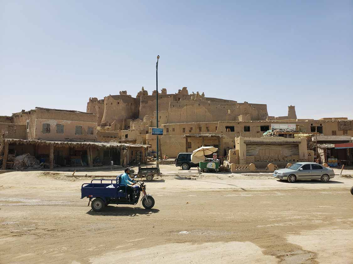 What to do in Siwa Oasis Egypt