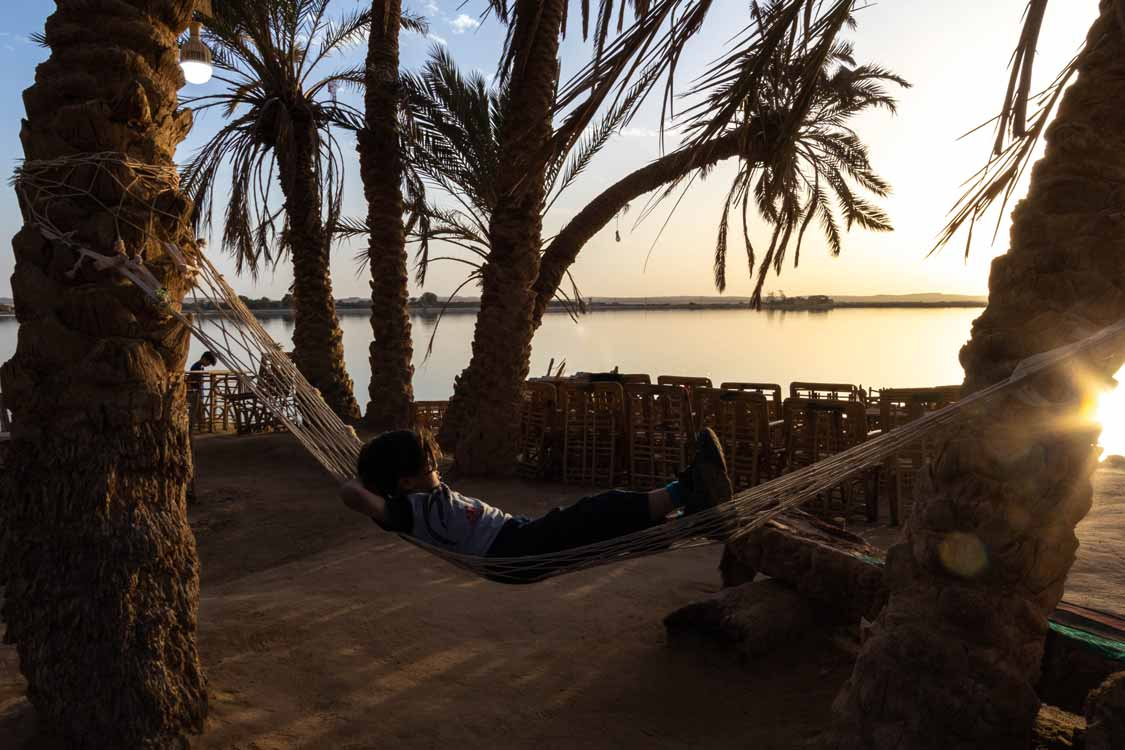 What to do in Siwa with kids
