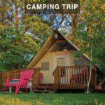 Thousand Islands Camping