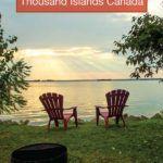 Thousand Islands Canada Guide