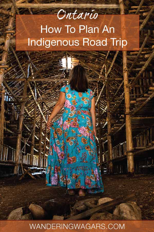 How To Plan An Indigenous Road Trip In Ontario