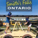 Smith's Falls Train Museum