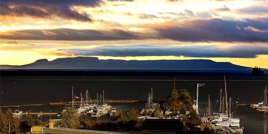 Things to do in Thunder Bay Ontario
