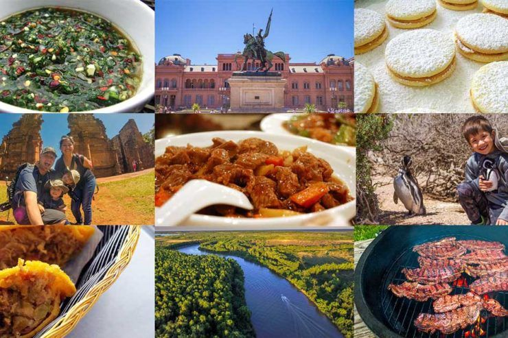 Easy Argentinean Recipes